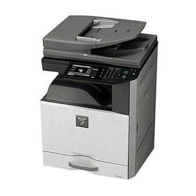 店长推荐 全新夏普彩色复印机DX2008UC