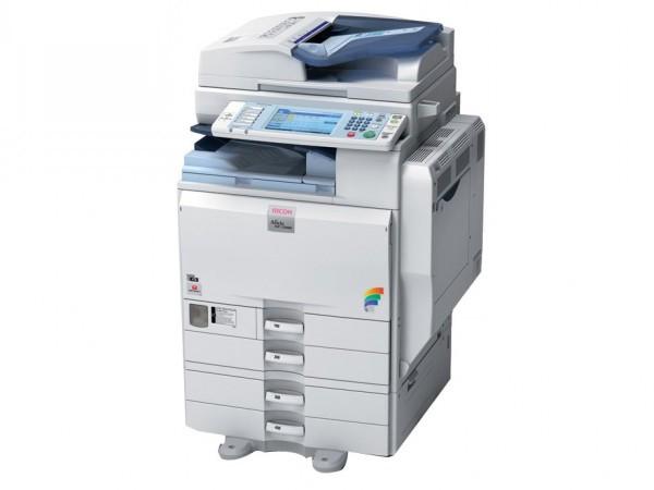 彩色性价比 理光3501彩色复印机(环保机)