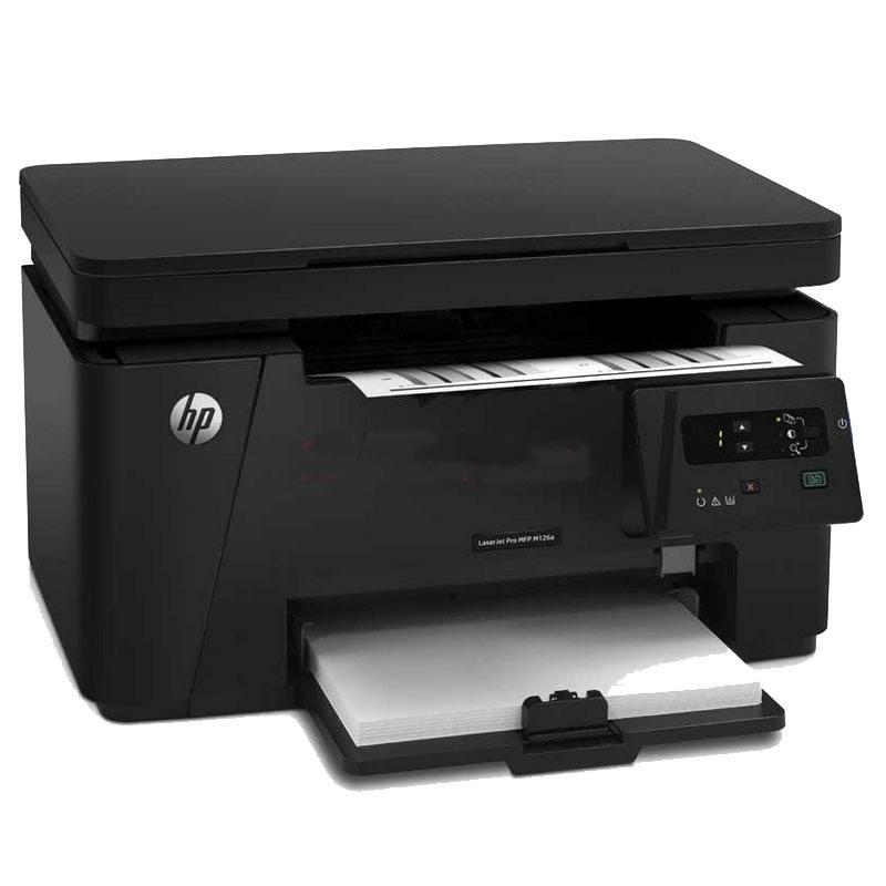 全新惠普HP-126A经济实用型(全新机)
