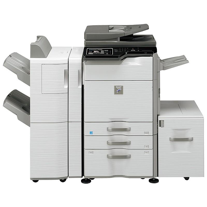 夏普(SHARP)MX-B5621R 复印机 多功能数码复合机