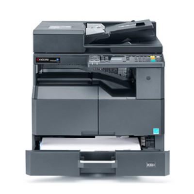 京瓷/KYOCERA TASKalfa 2011(C类双面网络双纸盒配置) 黑白复印机