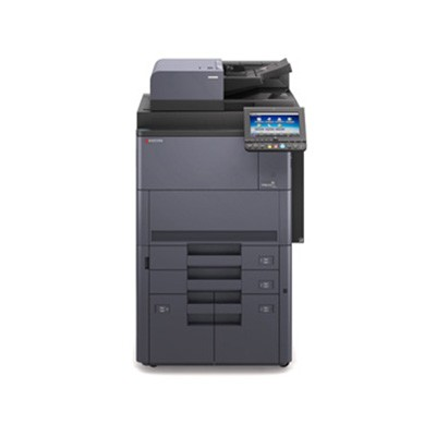 京瓷TASKalfa 8052ci 彩色多功能数码复合机