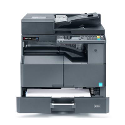 京瓷/KYOCERA TASKalfa 2011(A类单面网络配置) 黑白复印机