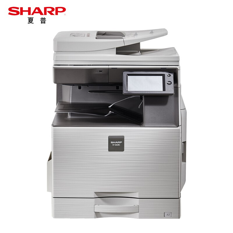 夏普/SHARP SF-S312RC 彩色激光必威首页登录(标准配置)