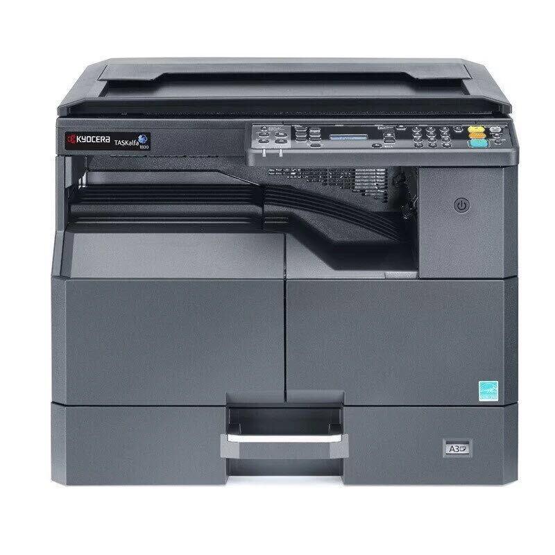 京瓷TASKalfa 2011(D类双面网络碎纸配置)黑白复印机