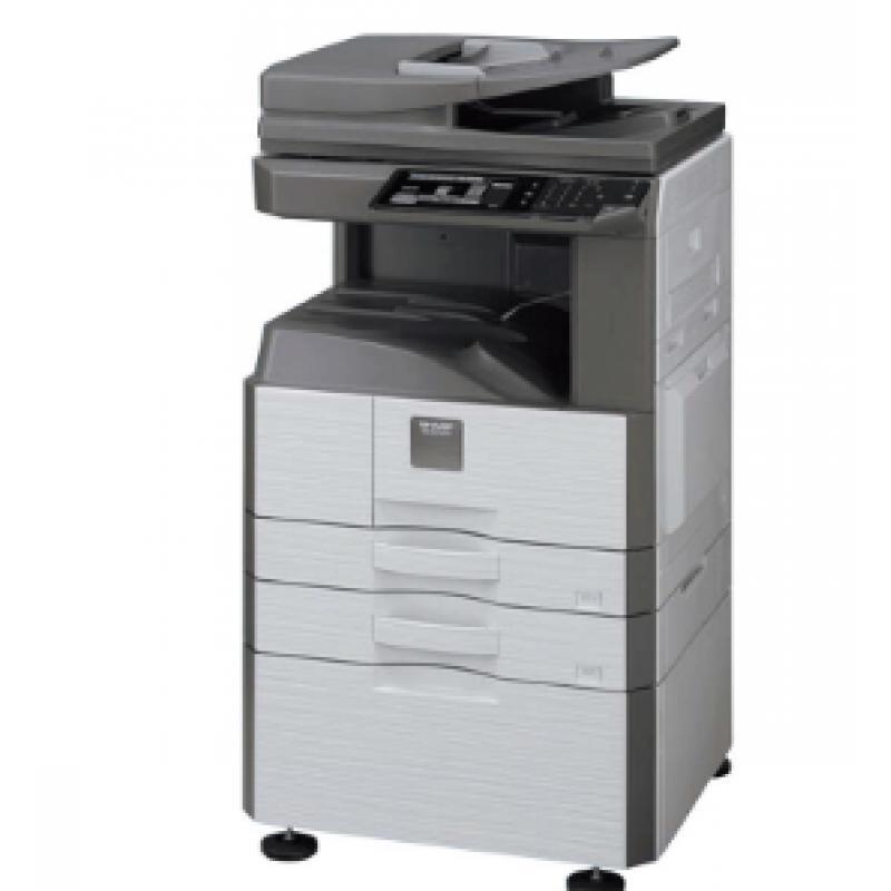夏普(SHARP) MX-M3558NV 黑白复印机#