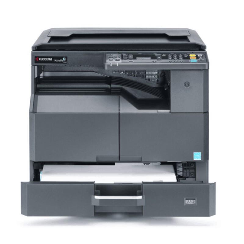 京瓷/Kyocera TASKalfa 2210(B类双面配置)黑白激光复印机