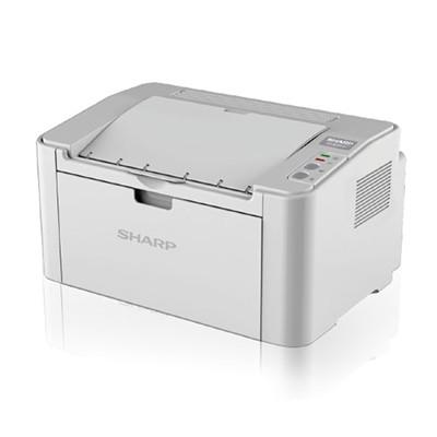 夏普(SHARP)AR-B2201P 黑白激光打印机A4一体机